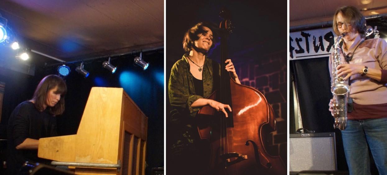 Berlin Frankfurt Trio